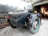 Мотоцикли Інший, ціна 35000 Грн., Фото