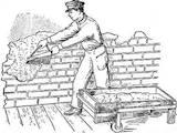 Вакансии (Требуются сотрудники) Каменщик, Фото