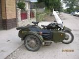 Мотоцикли Дніпро, ціна 17000 Грн., Фото