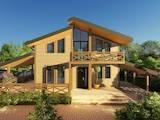 Строительные работы,  Строительные работы, проекты Дома жилые малоэтажные, цена 2100 Грн., Фото