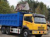 Перевезення вантажів і людей Сипкі вантажі, ціна 15 Грн., Фото