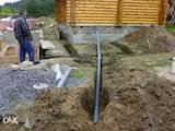 Будматеріали Кільця каналізації, труби, стоки, ціна 400 Грн., Фото