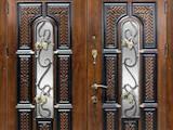 Двері, замки, ручки,  Двері, дверні вузли Металеві, ціна 7000 Грн., Фото