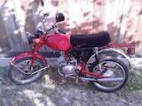 Мотоцикли Інший, ціна 2500 Грн., Фото