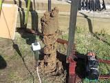 Строительные работы,  Строительные работы, проекты Бурение скважин, цена 250 Грн., Фото