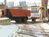 Перевозка грузов и людей Сыпучие грузы, цена 17 Грн., Фото