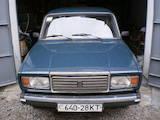 ВАЗ 2107, ціна 59000 Грн., Фото