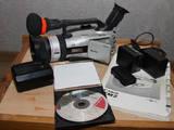 Video, DVD Відеокамери, ціна 3100 Грн., Фото