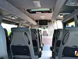 Перевезення вантажів і людей,  Пасажирські перевезення Автобуси, ціна 1400 Грн., Фото