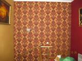 Строительные работы,  Отделочные, внутренние работы Поклейка обоев, цена 15 Грн., Фото