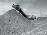 Стройматериалы Песок, гранит, щебень, цена 230 Грн., Фото