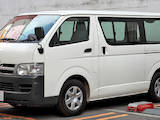 Аренда транспорта Микроавтобусы, цена 5600 Грн., Фото