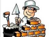 Вакансії (Потрібні співробітники) Будівельник, Фото