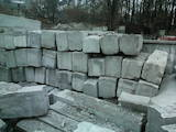 Стройматериалы Фундаментные блоки, цена 300 Грн., Фото