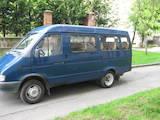 Перевозка грузов и людей,  Пассажирские перевозки Автобусы, цена 5 Грн., Фото