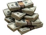 Финансовые услуги,  Кредиты и лизинг Требуется кредит, цена 90000 Грн., Фото