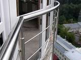 Будівельні роботи,  Вікна, двері, сходи, огорожі Забори, огорожі, ціна 1800 Грн., Фото