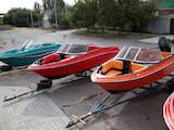 Човни моторні, ціна 156000 Грн., Фото