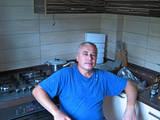 Строительные работы,  Отделочные, внутренние работы Поклейка обоев, Фото