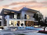 Будівельні роботи,  Будівельні роботи Будинки житлові малоповерхові, ціна 3590 Грн., Фото