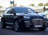 Запчасти и аксессуары,  Porsche Cayenne, цена 3000 Грн., Фото