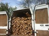 Дрова, брикети, гранули Дрова колоті, ціна 3600 Грн., Фото