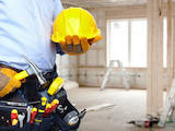 Строительные работы,  Отделочные, внутренние работы Штукатурные работы, цена 50 Грн., Фото