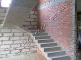 Строительные работы,  Окна, двери, лестницы, ограды Лестницы, цена 4000 Грн., Фото