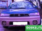Subaru OUTBACK, ціна 250000 Грн., Фото