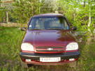 Chevrolet Niva, ціна 180000 Грн., Фото