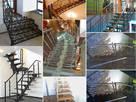 Стройматериалы Ступеньки, перила, лестницы, цена 25 Грн., Фото