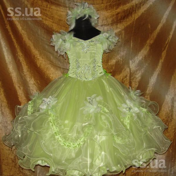 SS.ua  Продажа или прокат эксклюзивного нарядного платья 64f540d427c9f