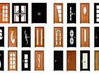 Двері, замки, ручки,  Двері, дверні вузли Міжкімнатні, ціна 60 Грн., Фото