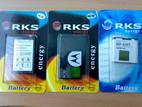 Телефони й зв'язок,  Аксесуари Акумулятори та батареї, ціна 100 Грн., Фото