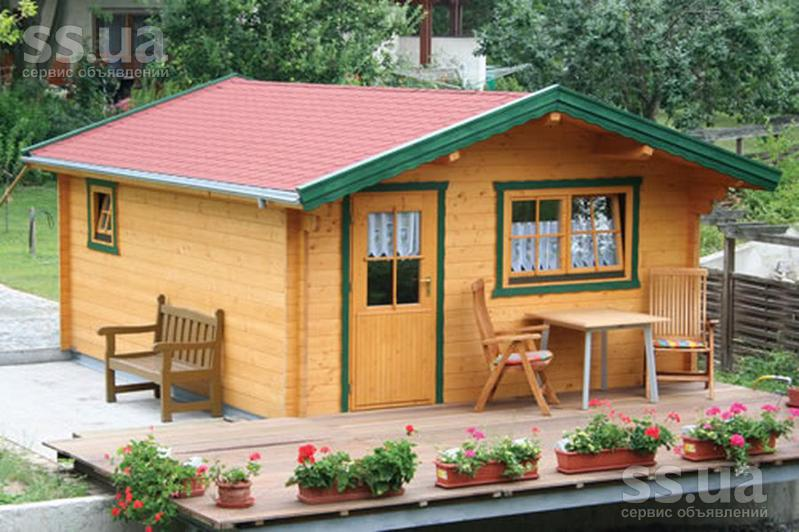 фото дома гостевой домик для дачи купить недорого кухне:
