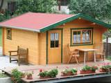 Строительные работы,  Строительные работы, проекты Дачи и летние дома, цена 2000 Грн., Фото