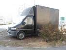 Перевезення вантажів і людей Кур'єрська доставка, ціна 2.50 Грн., Фото