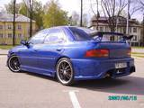 Subaru Impreza, ціна 76000 Грн., Фото