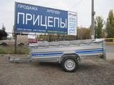Причепи, ціна 10500 Грн., Фото