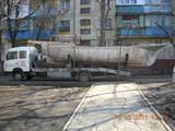 Перевозка грузов и людей Крупногабаритные грузоперевозки, цена 8 Грн., Фото