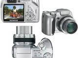 Фото й оптика,  Цифрові фотоапарати Olympus, ціна 1100 Грн., Фото
