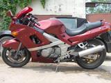 Мотоциклы Kawasaki, цена 32800 Грн., Фото