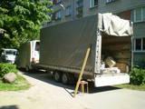 Перевозка грузов и людей Международные перевозки TIR, цена 25 Грн., Фото