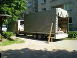 Перевозка грузов и людей Бытовая техника, вещи, цена 20 Грн., Фото