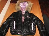 Жіночий одяг Пуховики, ціна 2100 Грн., Фото