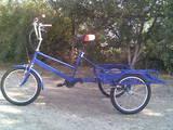 Велосипеди Комфортні, ціна 3000 Грн., Фото