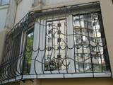 Строительные работы,  Окна, двери, лестницы, ограды Ворота, цена 2500 Грн., Фото