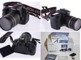 Фото й оптика,  Цифрові фотоапарати Canon, ціна 10000 Грн., Фото