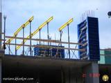 Будівельні роботи,  Будівельні роботи Вишки і щогли, Фото