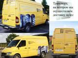 Запчастини і аксесуари,  Шини, колеса R21, ціна 2400 Грн., Фото